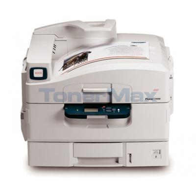 Xerox Phaser 7400